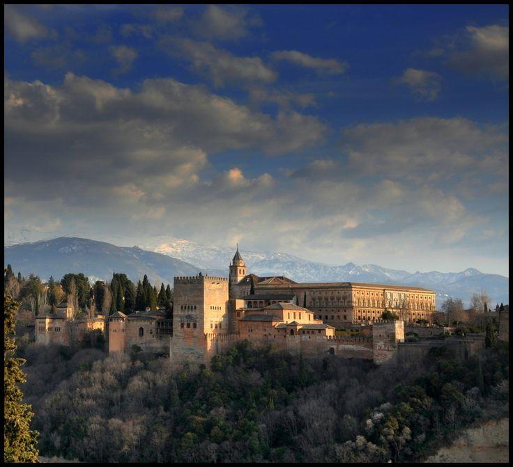 Alhambra Sage Granada Park Alhambra Ca: 387 Best Images About GRANADA: CIUDAD Y ARQUITECTURA On
