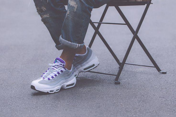 Nike Air Max 95 OG Purple > getting these!!!