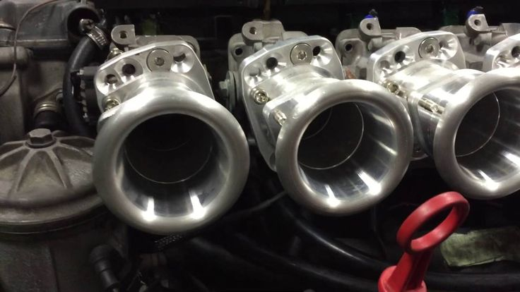 Custom Project Part1 - BMW M50 swap Toyota 4AGE ITB kit and custom parts...