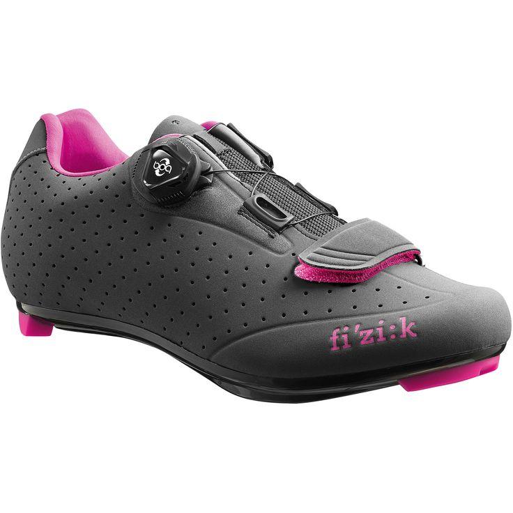 Wiggle España | Zapatillas de carretera Fizik R5B Donna para mujer | Zapatillas para bicicletas de carretera