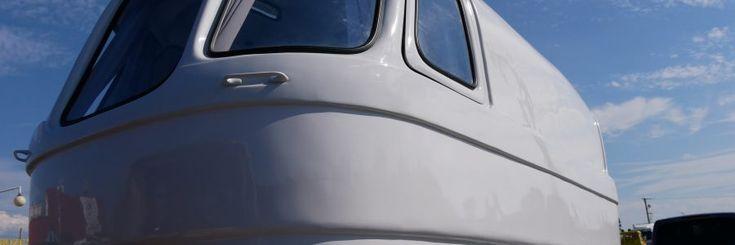 Suleica F430 Baujahr 1967  zu mieten bei  Vintage-Caravan.de