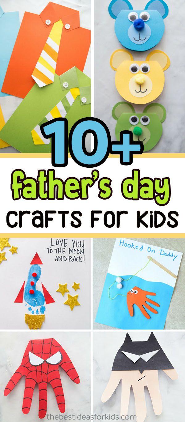 Fathers Day Crafts #diygiftfordad #fathersdaygiftfromkids #giftforgranddad #gran…