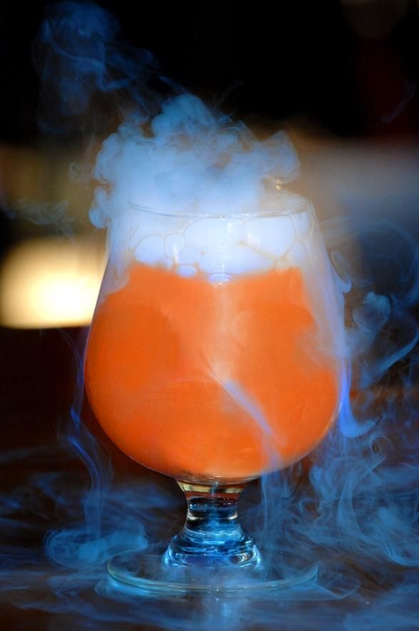 115 best halloween alcohol images on pinterest - Cocktail d halloween ...