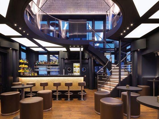Bilder: Tower Bar