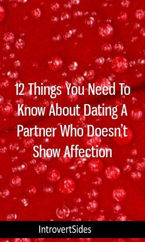 Isfp dating cb