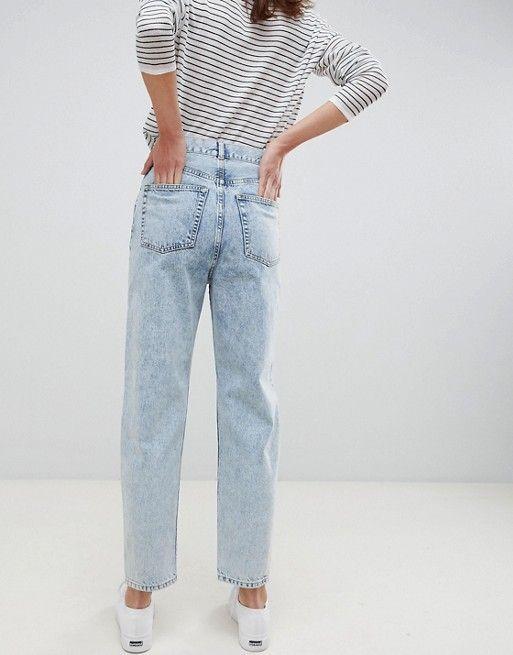 Light Leg Tall 2019 Barrel In Boyfriend Design Bella Jeans Wash dBCroxe