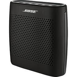 [Americanas] Caixa de Som Bluetooth Bose® SoundLink® Color (R$703,99 em 1x no cartão)