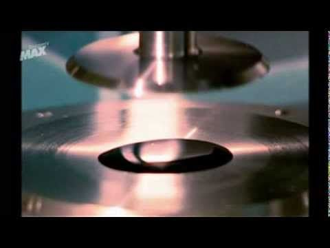 Como lo hacen - Bolígrafos Bic - Discovery MAX - YouTube