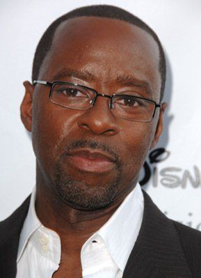 Courtney B. Vance - Graceland - USA Network  - Thursdays - Premieres Jun 6