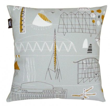 Buy Designer Cushions | Cool Funky | Chic & Quirky Cushions