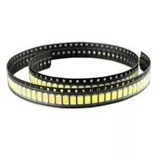 led smd tv backlight10pçs/lote 5630/5730 - 0.5 w  led branca