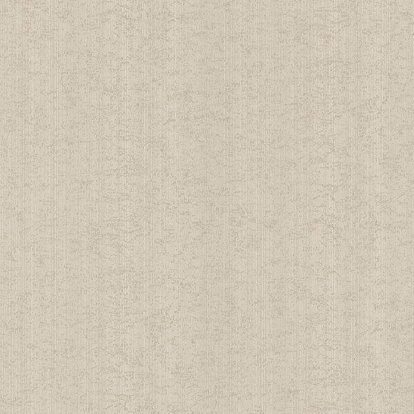 Pana Copper Distressed Stripe Texture Wallpaper from the Luna Collection by Brewster Home Fashions
