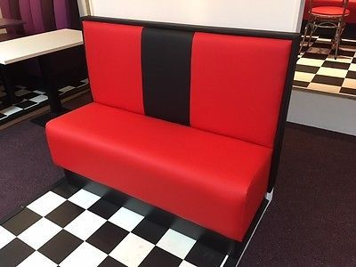 Restaurant #seating , #diner #seating ,barbour shop , booth #seating #,coffee shop,  View more on the LINK: http://www.zeppy.io/product/gb/2/291940671407/