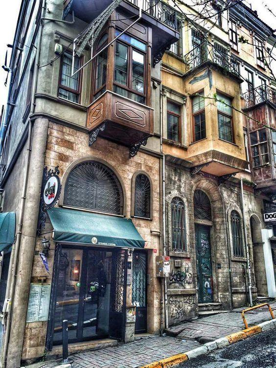 Cihangir Çukurcuma Beyoğlu,İstanbul
