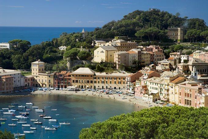 Da Genova alle Cinque Terre: Road-trip in LIGURIA