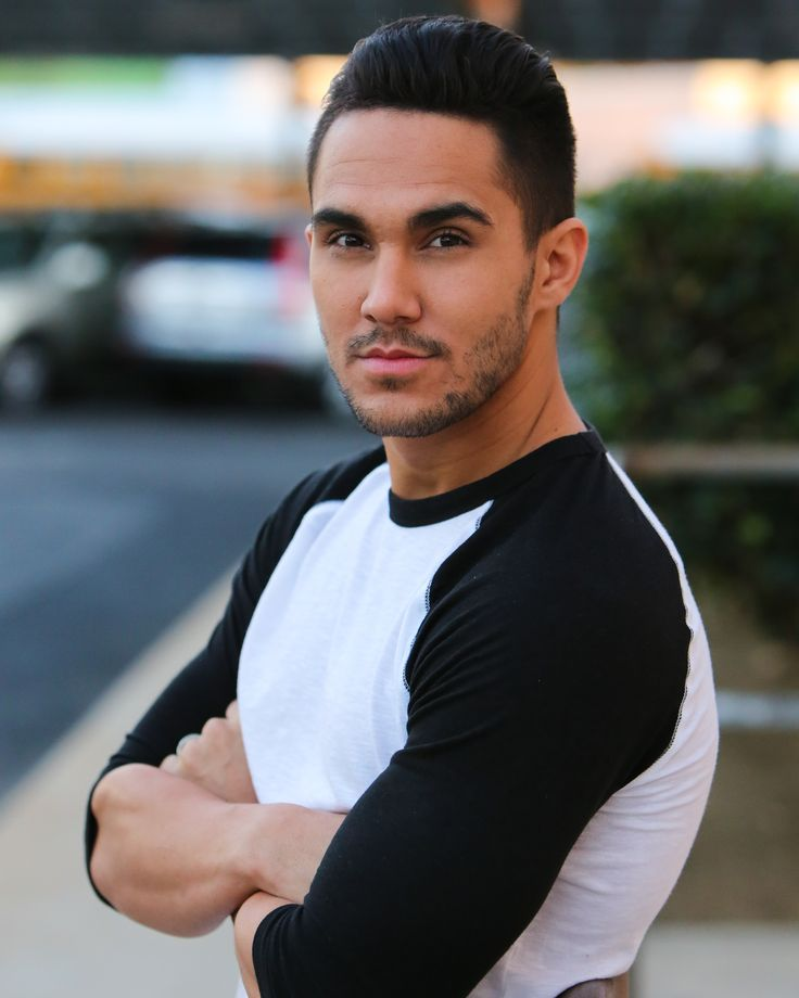 Carlos Penavega Where's he from: The U.S. Where you've seen him: Big Time Rush; being married to Alexa PenaVega (Spy Kids)   - Cosmopolitan.com
