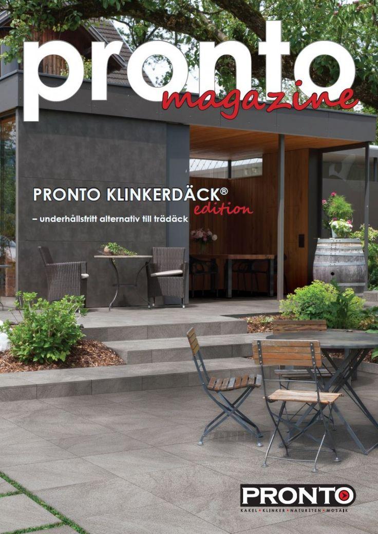 Smartaste underhållsfria uteplatsen, för balkongen, Altanen eller uterummet. Beställ en katalog. info@prontokakel.se
