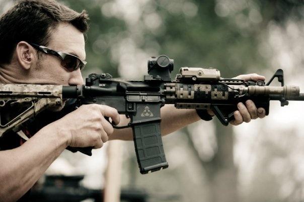 Magpul Dynamics: Realistic Training for a Violent World ...