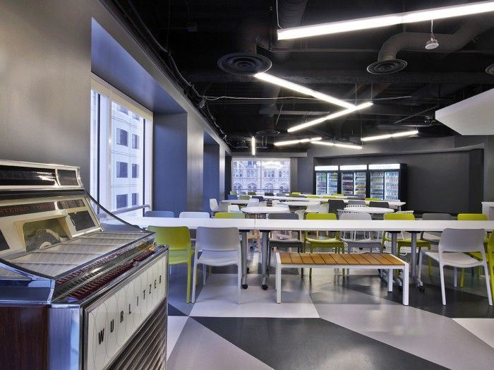 Office Tour Inside Kixeyeu0027s San Francisco Gaming Headquarters & The 75+ best Office Lighting images on Pinterest | Offices ...