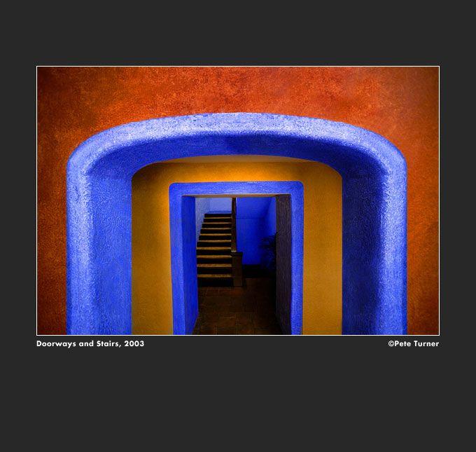Pete Turner* – Walls of Light | Wird - photo