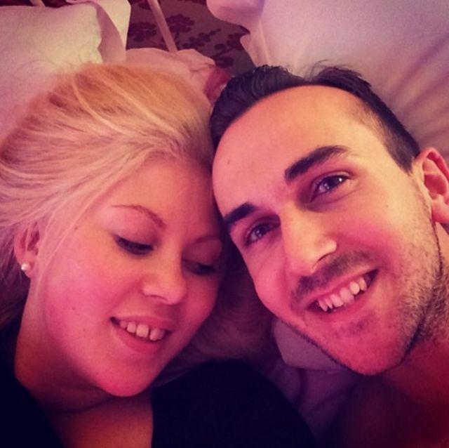 YouTuber 'Sprinkle of Glitter' aka Louise Pentland has split up from husband Matt Watson   - Sugarscape.com