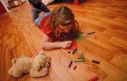 Τοποθέτηση laminate σε παιδικό δωμάτιο http://laminates.gr/laminate-%CE%B4%CE%AC%CF%80%CE%B5%CE%B4%CE%B1-eco/