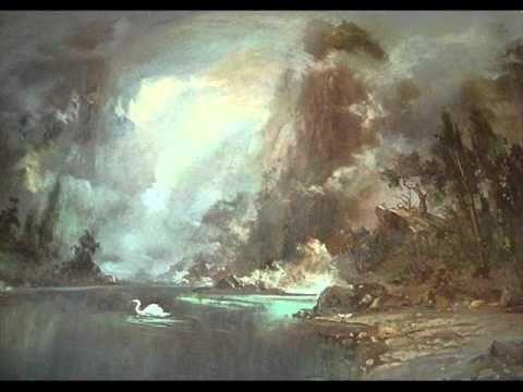 Sibelius ~ The Swan of Tuonela - YouTube