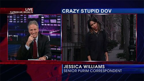 When Jon Stewart announced he'd be leaving his role as Daily Show host, a lot of people began suggesting that Williams be considered for the position. | The Daily Show's Jessica Williams Schooled Critics In The Best Way Possible