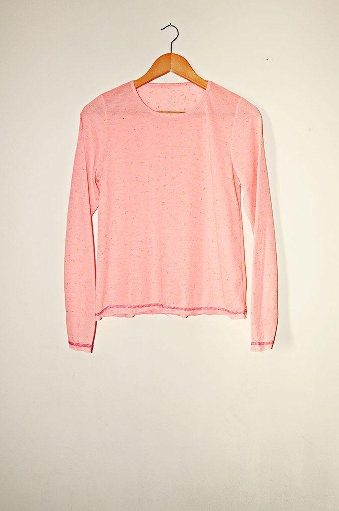 Sweater Puntitos — Santo Color