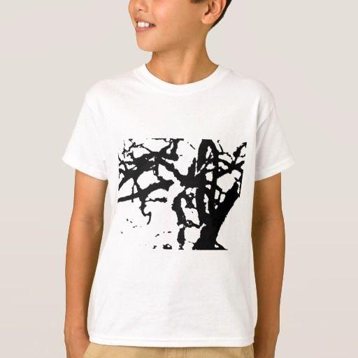 Group acrobatics Kids' t-shirt