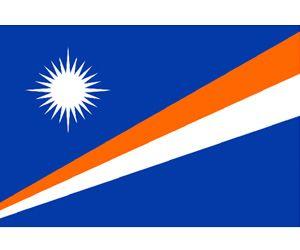 marshall flag