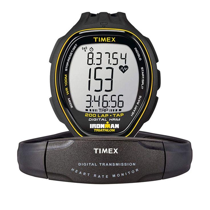 Relógio Timex Target Trainer Elite - T5K545F7
