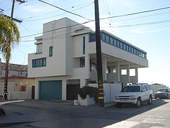 Constructivist architecture - Wikipedia, the free encyclopedia