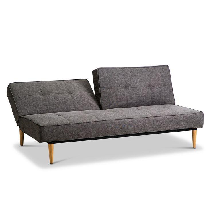die besten 25 klappsofa ideen auf pinterest futon ideen. Black Bedroom Furniture Sets. Home Design Ideas