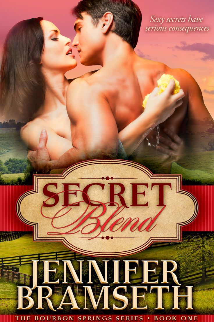 Grab it for free! SECRET BLEND, the sexy Southern romance with a splash of bourbon. In this smoldering story of law and love, brand-new judges Rachel and Brady start up a secret, passionate romance behind their chamber doors. But it's hard to keep a secret in Bourbon Springs, Kentucky…