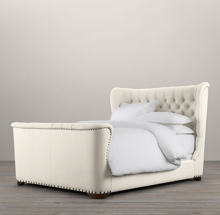 17 Best Images About Upholstered Bed On Pinterest Hooker Furniture Canopy Beds And
