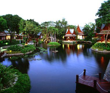 Chiva-Som, Thailand: Chiva Som, Beaches Resorts, Places I D, Health Resorts, Chivasom Lakes, Hua Hin Thailand, Hotels, Spa, Chivasom International