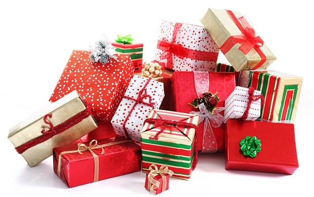 Blogmas Week 1 - Easy Christmas Shopping Tips for Lazy Christmas Shoppers