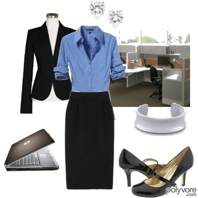 Whether you are aware of it or not, someone is watching you. Whether you are building a business of your own or looking for career advancement, what you wear matters. http://jocondrill.acnibo.com find more women fashion on misspool.com