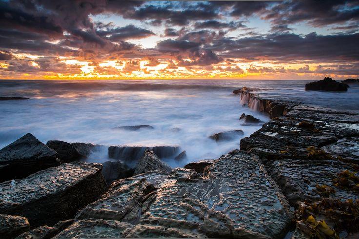 Forresters Beach by Soravee Radwongwate / 500px