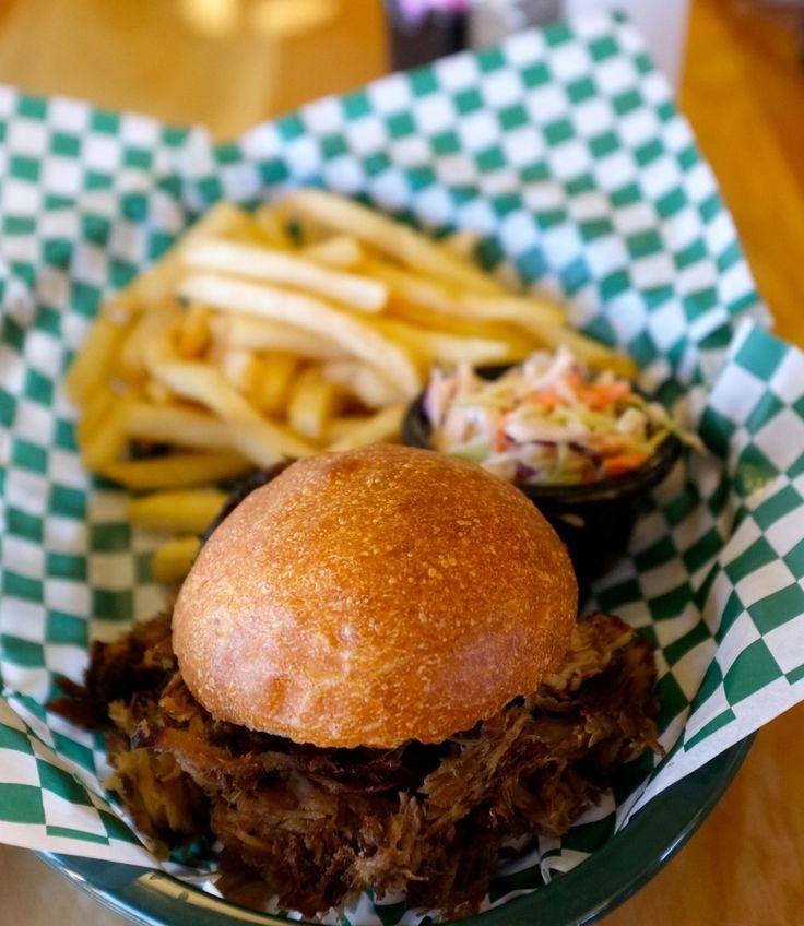 Best Food Near Hocking Hills