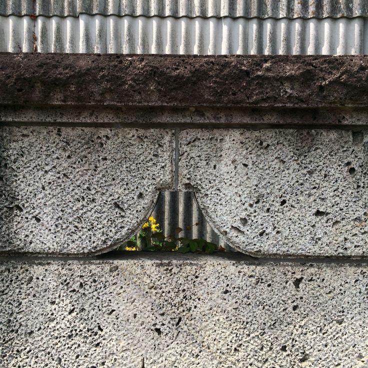 大谷富士 Ooyafuji 飾りブロック In鹿沼