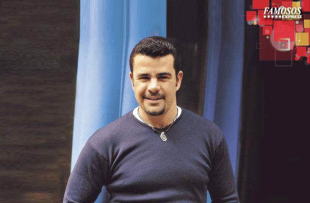 Eduardo Capetillo regresa a las telenovelas