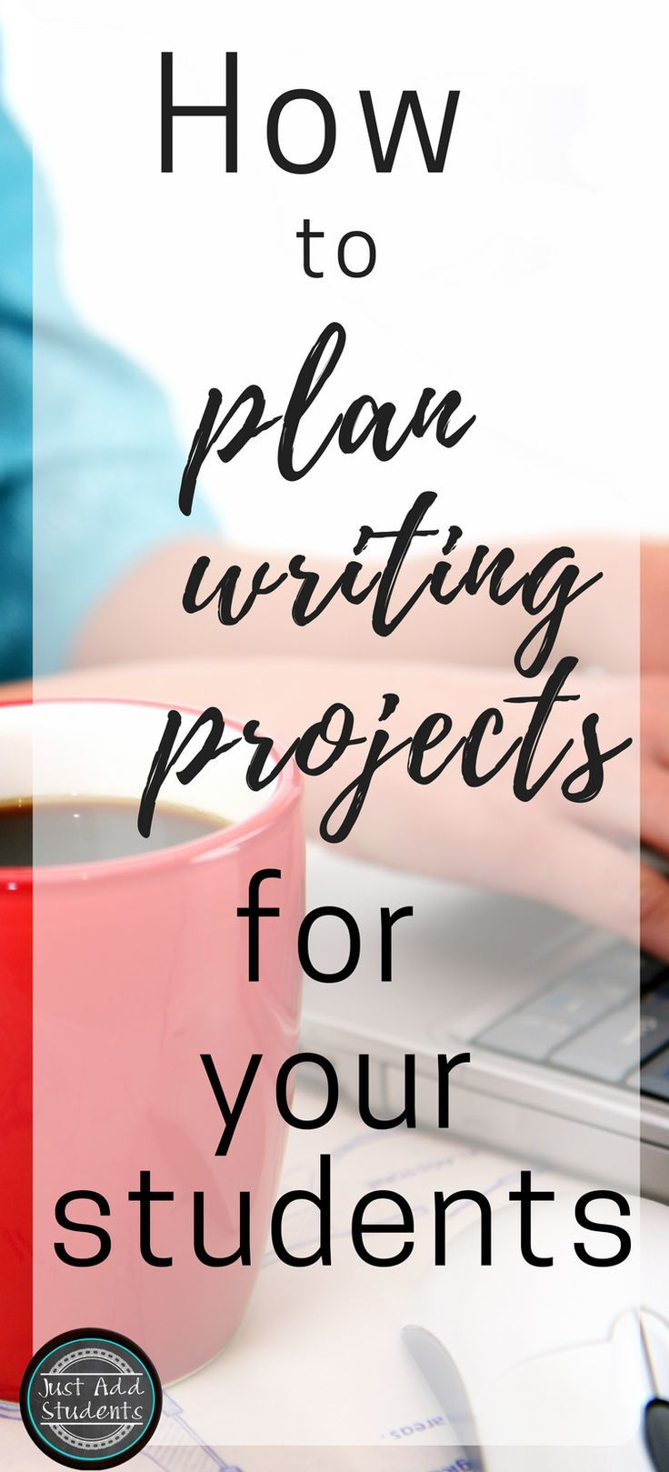 Create your own custom project sheets for your student writing projects that match your students' needs and interests.  Quick tips and steps to create writing assignments that work for your students!  Includes a free conversion chart for turning rubrics into percentage scores. #writing #lesson #teaching