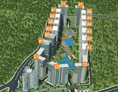 AS Lifestyle Concierge and Real Estate Services Ltd. Sti.: FOR SALE - Property in Beylikduzu (New Development...