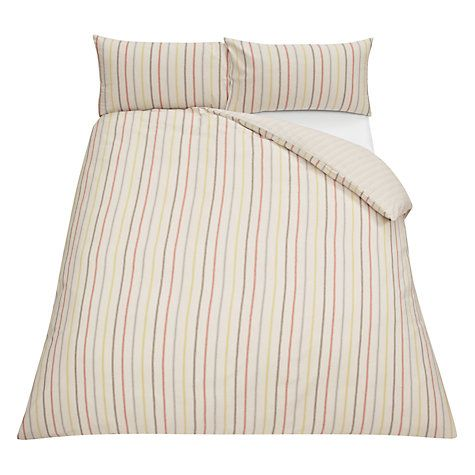 John Lewis Logan Duvet Covers