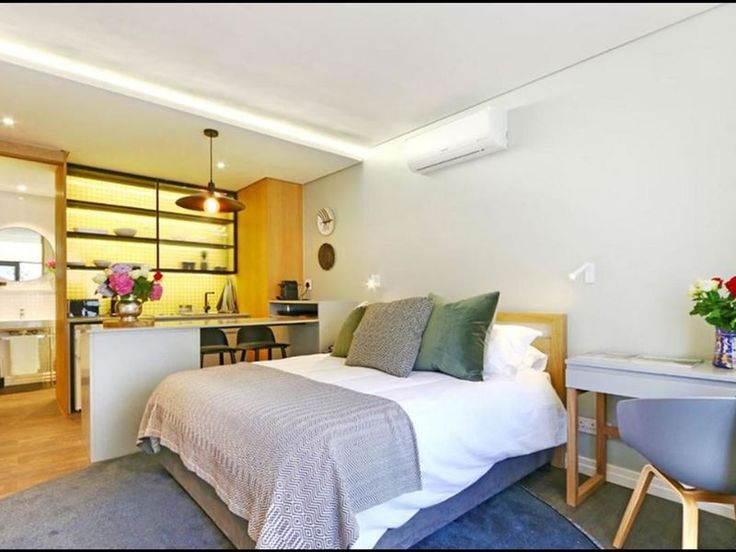 Eikehof 4 and 20 - Our Apartments' welcoming calm and gentle holistic ethos is to offer guests elegant sanctuary. Enjoy light spaces and spacious interiors, with the best quality of appliances, cutlery and crockery all to ... #weekendgetaways #stellenbosch #winelands #southafrica