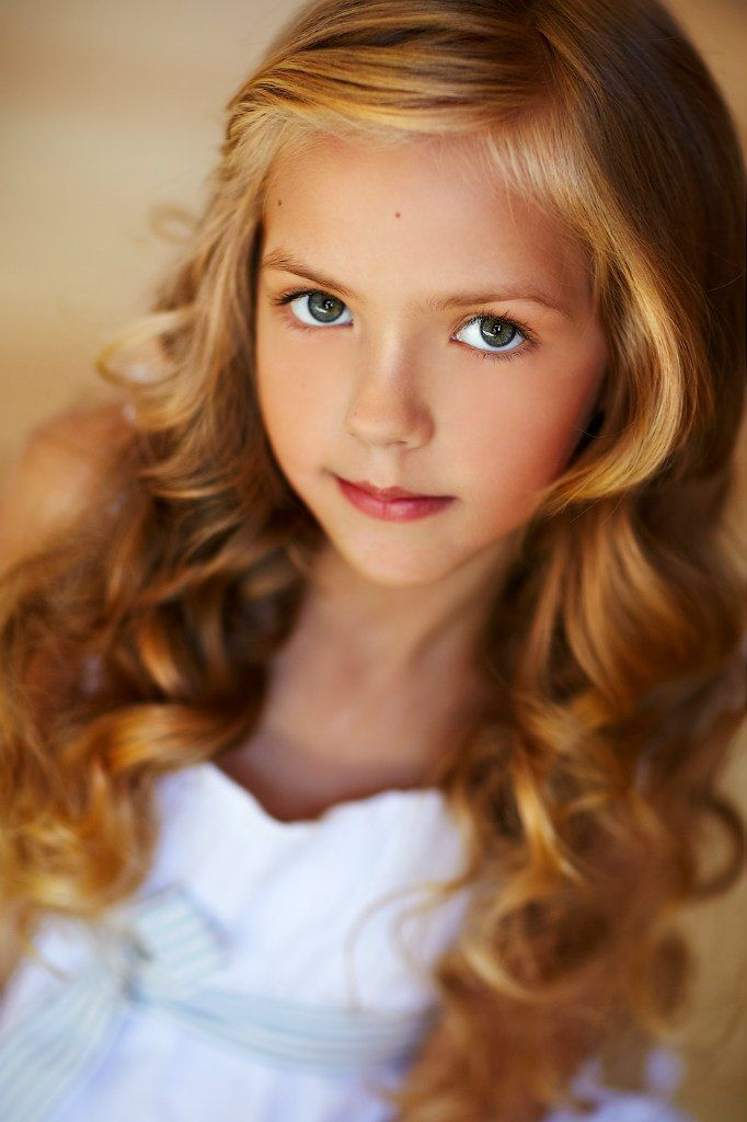 Karina Egorova (born August 13, 2006) Russian child model. Aleksandra Strizh Photography
