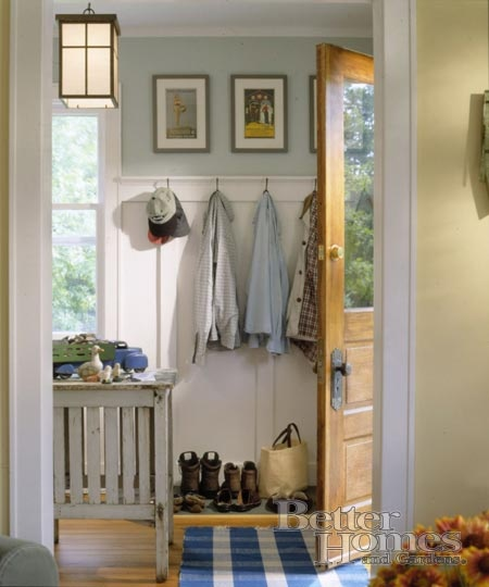 Make And Take Room In A Box Elizabeth Farm: 29 Best Images About Mudroom Ideas On Pinterest