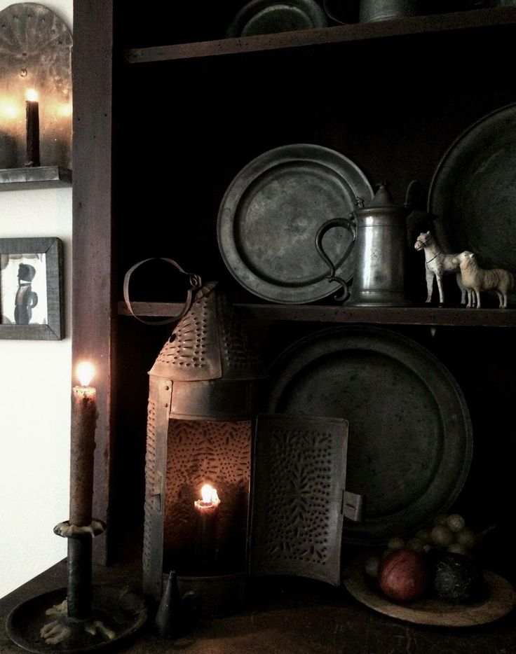 Decor Out The Door Harry Potter Candle